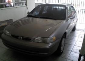 Toyota Corolla del ′98