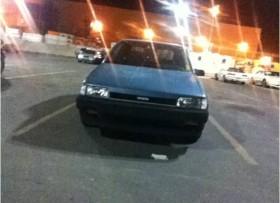 Toyota Corolla fx 1988
