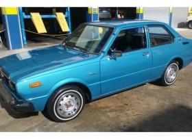 Toyota Corolla1978
