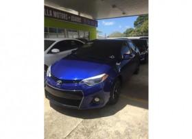 Toyota Corolla2014sport