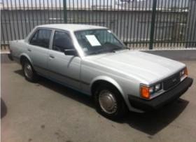 Toyota Corona 1981 Antiguo En Liquidacion