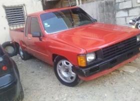Toyota Hilux 1984