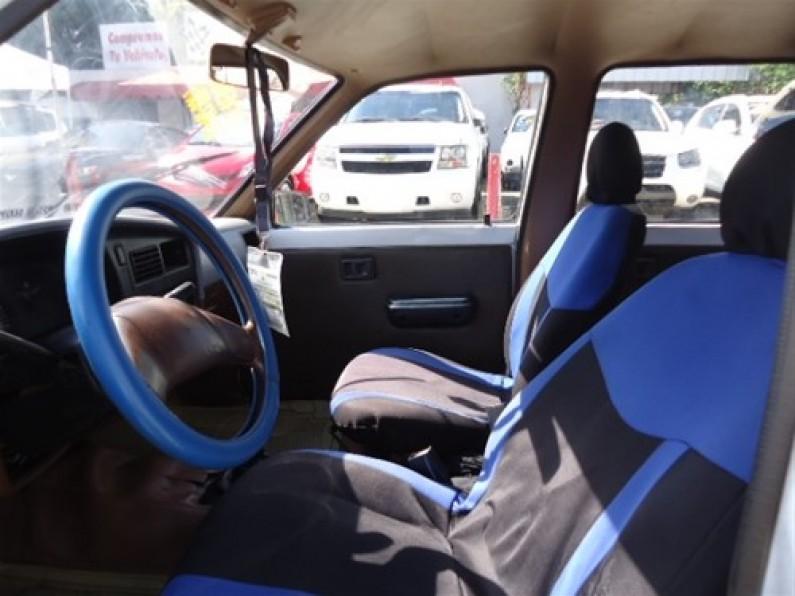 Toyota Hilux 1989