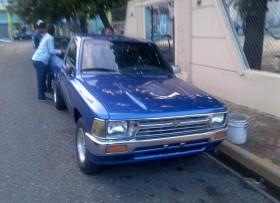 Toyota Hilux 1991