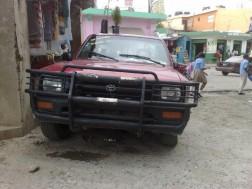 Toyota Hilux 1994