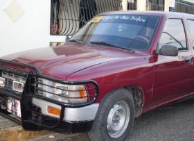 Toyota Hilux 1996