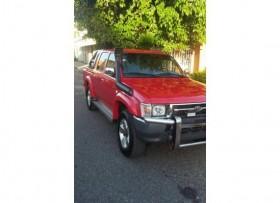 Toyota Hilux 1999