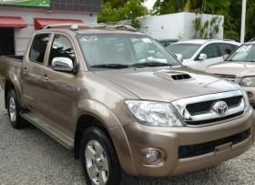 Toyota Hilux 2007 SR5