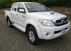 Toyota Hilux 2008 4x4