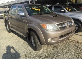 Toyota Hilux 2008
