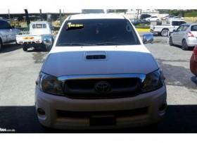 Toyota Hilux 2011 4x4