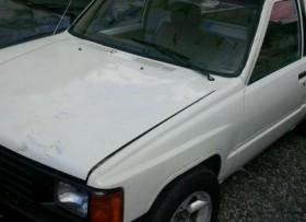 Toyota Hilux 88 Cama Larga