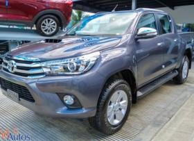 Toyota Hilux Limited 2018 - Cid Autos
