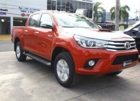 Toyota Hilux Limited 2018 - Vegamovil