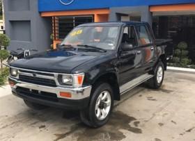 Toyota Hilux SR5 1998