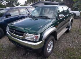 Toyota Hilux SR5 2003