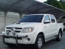 Toyota Hilux SRV 2006