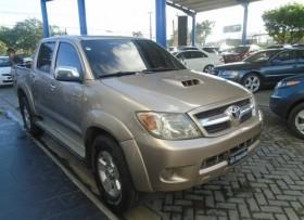 Toyota Hilux SRV 2008