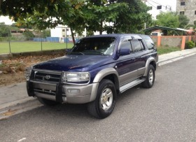 Toyota Hilux Surf 99 4x4