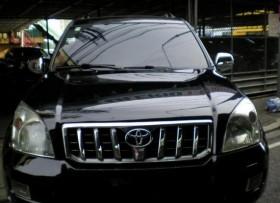 Toyota Land C Prado VX 2005