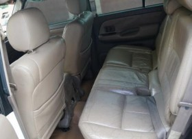 Toyota Land Cruiser Prado  2001
