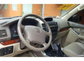 Toyota Land Cruiser Prado 2007 full