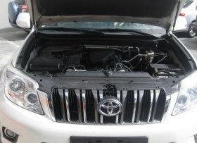 Toyota Land Cruiser Prado TX 2010