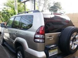 Toyota Land Cruiser Prado TXL 2005