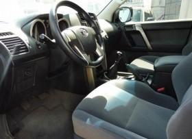 Toyota Land Cruiser Prado TXL RECIEN IMPORTADA