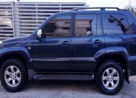 Toyota Land Cruiser Prado VX 2005