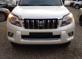 Toyota Land Cruiser Prado VX 2013