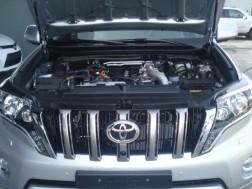 Toyota Land Cruiser Prado VX 2015