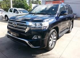 Toyota Land Cruiser VXR 2018 - Vegamovil