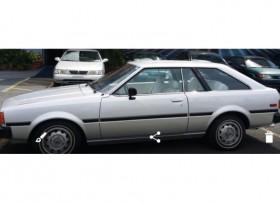 Toyota Lifback 18 -1980