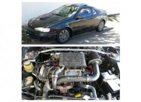 Toyota Paseo 92 turbo