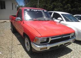 Toyota Pick Up 1990