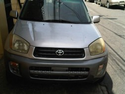 Toyota RAV-4 2001