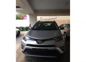 Toyota RAV-4 2016