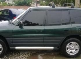 Toyota RAV4 1998 Verde