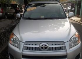 Toyota RAV4 2009