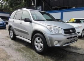 Toyota RAV4 Limited 2005