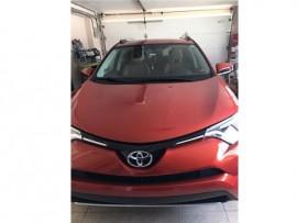 Toyota Rav 4 2016 limited