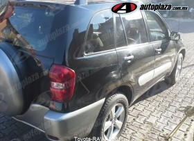 Toyota Rav4 2004 5p Vagoneta Base Aut
