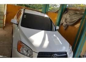 Toyota Rav4 2010 4x4 en venta Santiago