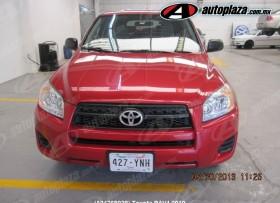 Toyota Rav4 2010 5p Vagoneta Base Aut
