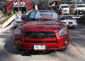 Toyota Rav4 2011 5p Sport L4 Aut Cd Qc
