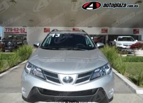 Toyota Rav4 2013 5p Ltd Platinium Aut