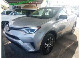 Toyota Rav4 2016Pagos desde 39900