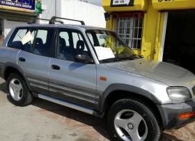 Toyota Rav4 Rav-4