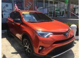 Toyota Rav4 Sport 2016